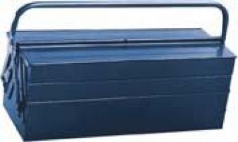Werkzeugkasten 530mm 5tlg. Wesma Bild 1