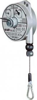 Federzug Typ 9322 4-6 kg 2,0 m Bild 1