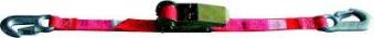 R-Zurrgurt 2-tlg. 25mm,6mKarabinerhaken Bild 1