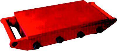 Transportroller -8 TonnenCT-6 - 40x 22,2 x10 cm Bild 1