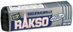 Edelstahlwolle extra fein, 150 g Bild 1