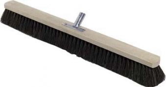 Saalbesen Arenga 60 cm schwarz Bild 1