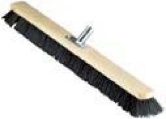 Saalbesen Q.-misch. 40 cm Bild 1