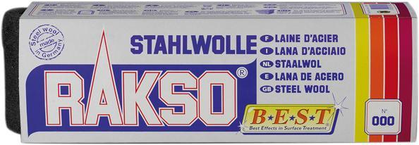 Stahlwolle Gr. 1 EK 200 g Bild 1