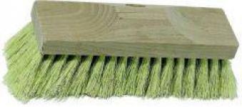 Teerschrubber 23 cm Bild 1