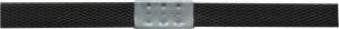 Vs.-Hülse (2000St.) f. PP-Band, 13x28mm Bild 1