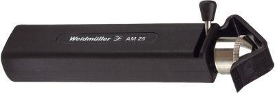 Ersatzmesser für Kabelm. AM 25 Weidmüller Bild 1