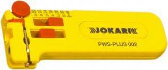 Mikro-Abisolierwerkzeug 0,3 -1 qmm Jokari Bild 1