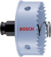 Lochsäge Sheet Metal PC 57 mm Bosch Bild 1
