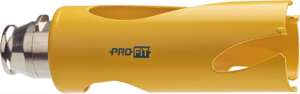 MP-Lochsäge lang ProFit Ø 210mm NL 152mm FELO Bild 1