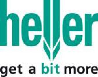 Zentrierbohrer HM 12x155mm Heller Bild 2