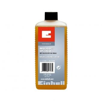 Einhell Spezialöl für Druckluft-Werkzeug 500 ml