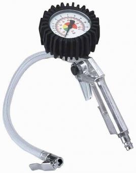 Einhell Reifenfüllmesser / Zubehör Kompressor Bild 1