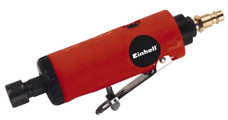 Einhell Stabschleifer-Set DSL 250/2 DL / Druckluft Stabschleifer Set Bild 1