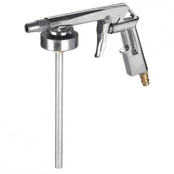 Einhell Unterbodenschutzpistole / Zubehör Kompressor Bild 1