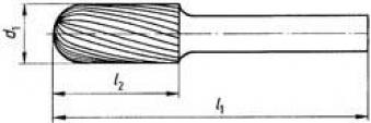 Frässt. HM WRC 1225 3 6mm 12x25 mm Pferd Bild 3