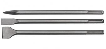 Einhell SDS-max Meisselset 3teilig für Abbruchhammer Bild 1