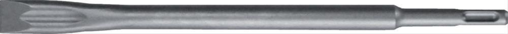 SDS-plus-Flachmeißel 20 x 250mm Heller Bild 1