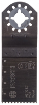 Bosch HCS Tauchsägeblatt AIZ 32 EC 5 Stück Bild 1