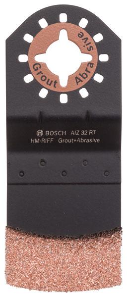 Bosch HM RIFF Tauchsägeblatt AIZ 32 RT Bild 1