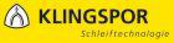 Fächerschleifer KM613 80x40x 6mm K 40 Klingspor Bild 2