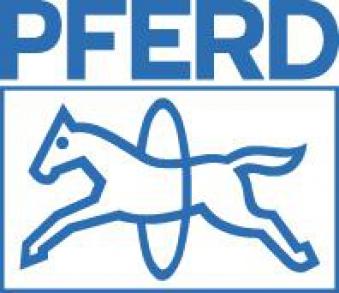 POLIVLIES-Ronde weich mittel 50mm Pferd Bild 2