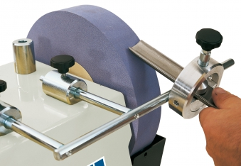 Scheppach Vorrichtung 55 für Nass-Schleifsystem Bild 2