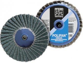 COMBIDISC-Mini-Polifan K40 50mm PFERD Bild 1