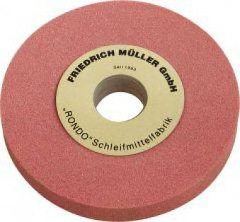Schleifscheibe EK K60 175x25x32mm Müller Bild 1