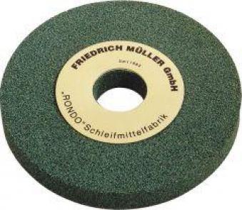 Schleifscheibe SC K80 175x32x32mm Müller Bild 1