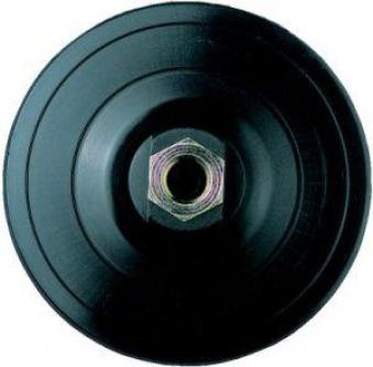 Klett-Stützteller 125mm/M14 VSM Bild 1