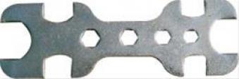 Brennerschlüssel Kombi Bild 1