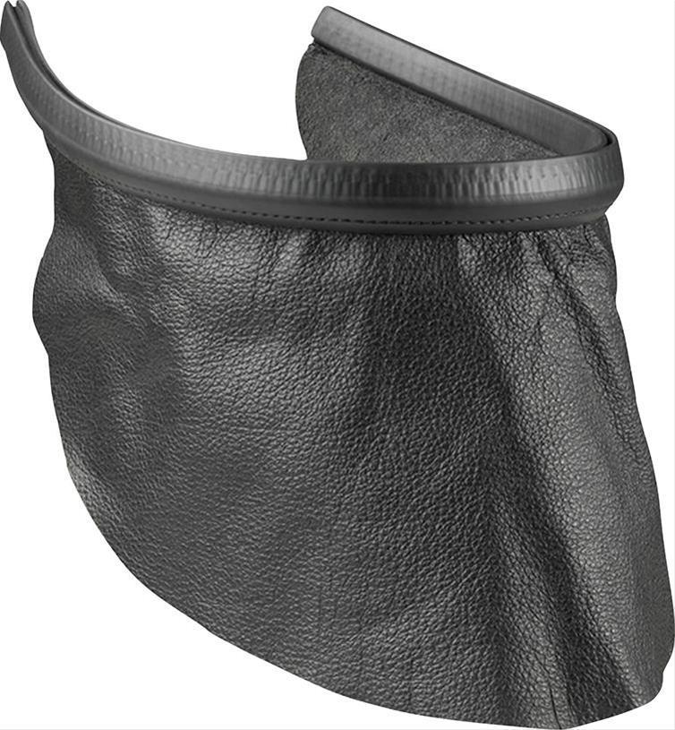Brustschutz aus Leder Bild 1