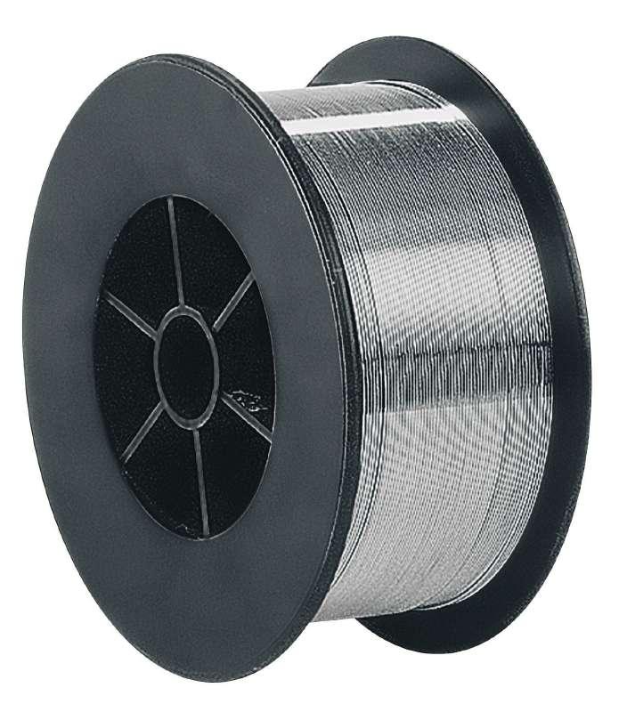 Draht für Schutzgasschweißgerät 0,6 mm Einhell 0,6 kg Cr Ni Bild 1