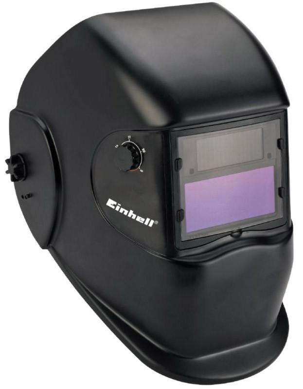 Einhell Automatik-Schweißschirm / Zubehör Schweißgerät Bild 1