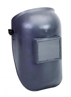 Einhell Kopfschweiß-Schutzschirm mit DIN-Glas / Zubehör Schweißgerät Bild 1