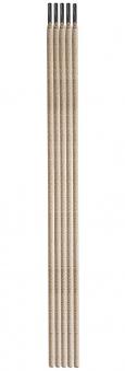 Einhell Schweisselektroden / Stabelektroden 2,5x350mm 175 Stück Bild 1