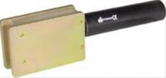 Magnetpolklemme bis 600 Ampere rechteckig Bild 1