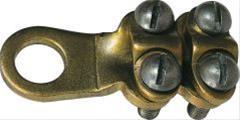 Schraubkabelschuh 25 qmm / M 10 Bild 1