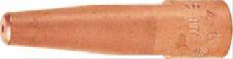Schweißdüse Rhöna 2001Gr.2 M10X1,5 1,0- 2,0mm Bild 1