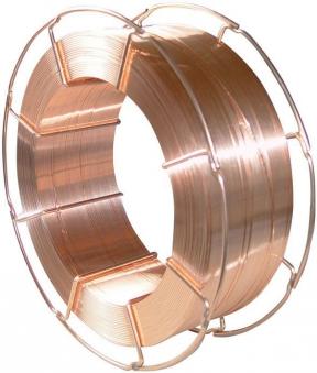 Schweißdraht Schutzgas 0,8 mm Güde 15 kg Bild 2