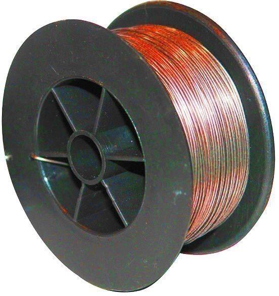 Schweißdraht Schutzgas 0,8 mm Güde 5 kg Bild 1