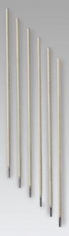 Schweißelektroden 2,5 x 350 mm Einhell 25 Stück Bild 1