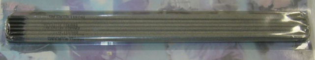 Schweißelektroden 3,2 x 350 mm Einhell 25 Stück Bild 1