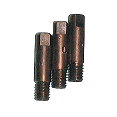 Stromdüse 1,0 mm 3 Stk. für Güde Schlauchpaket MB 15 / TBI 150 Bild 1