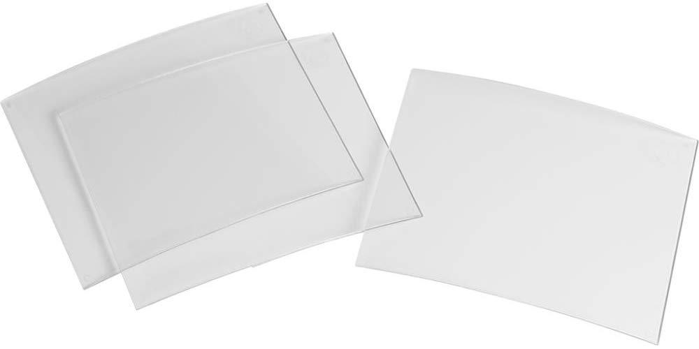Vorsatzscheibe aussen OPTREL (VE a 10 Stk) Bild 1