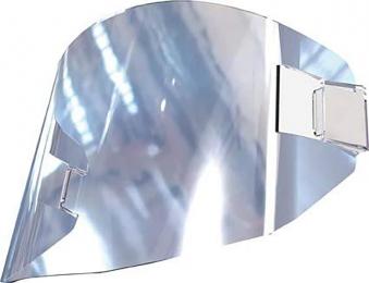 Vorsatzscheibe für Weldcap (VE a 5 Stück) Bild 1