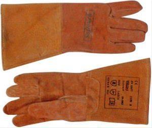 WIG-Handschuh Schweinsle.Gr. M 1Paar WELDAS Bild 1