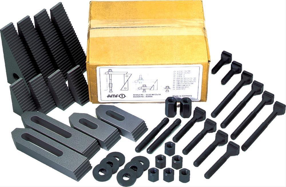 Basis Spannwerkzeug-sort.M16x18 AMF Bild 1