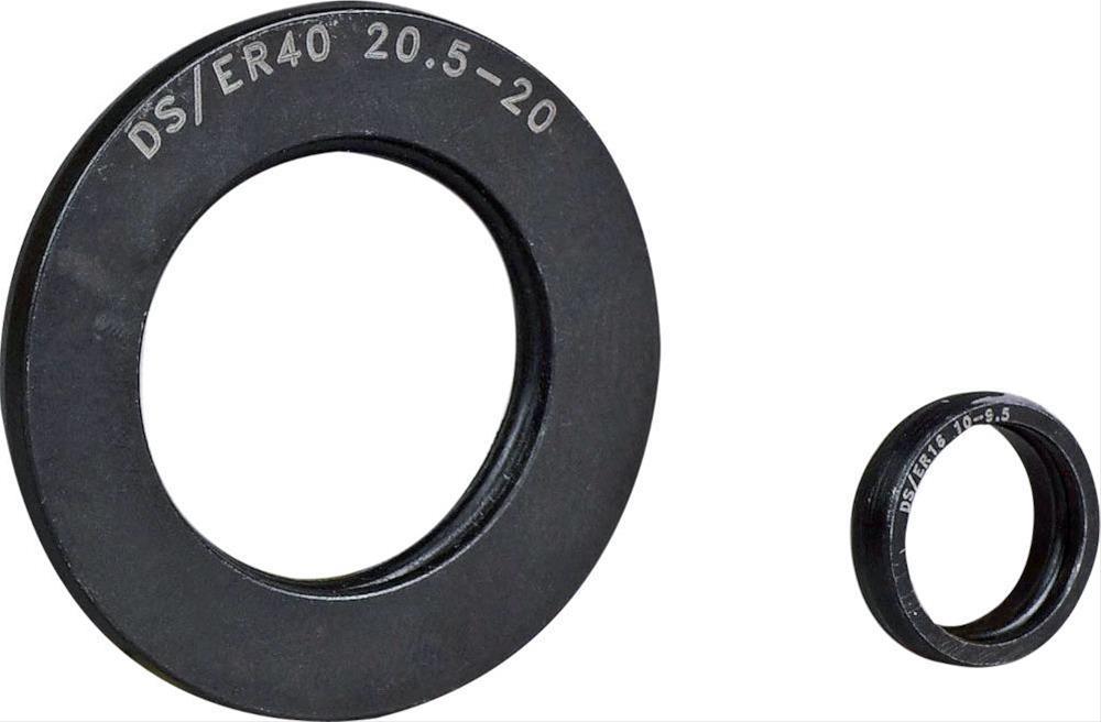 Dichtscheibe f. Spannm. ER40-8,0/7,5 Bild 1